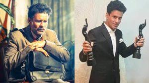 Image result for फिल्मों में छोटे भूमिका पर मनोज बाजपेयी का बड़ा खुलासा