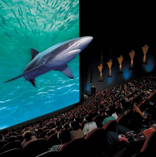 3d theatre in patna zoo - Bihar news in Hindi