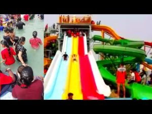 """Best water parks in Patna to """"Beat the Heat"""" during summers"""